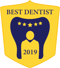 best dentist 2019